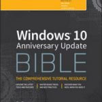 Скачать Windows 10 Anniversary Update Bible