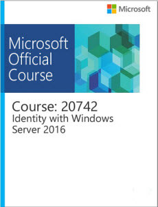 MOC Course 20742 Identity with Windows Server 2016