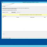 MegaRAID не находит сервер подключения