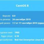 Установка CentOS 8, правильная инструкция
