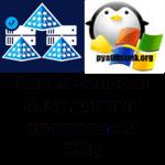Как перенести базу данных кластера AD RMS